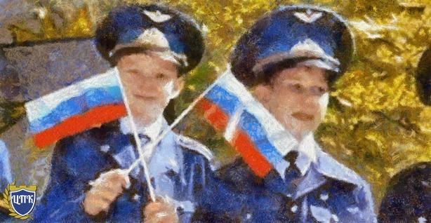Кузбасских полицейских будут готовить со школьной скамьи