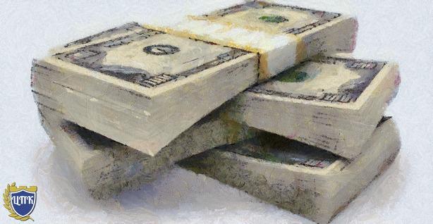 Сотруднице выплатили более 1 млн руб. за прогулы