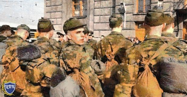 В России создадут систему военной подготовки студентов