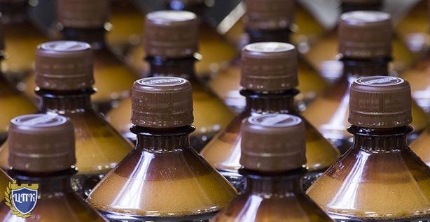 ПЭТ — не для пива