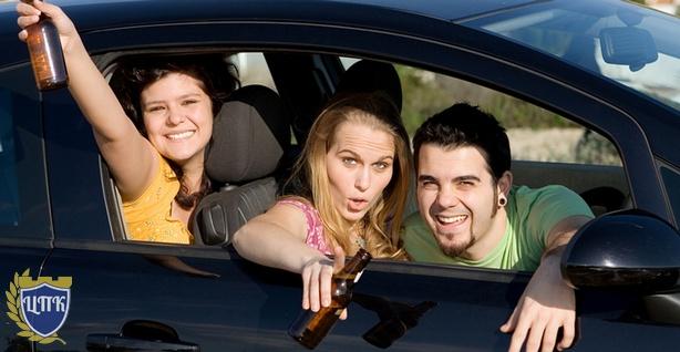 Новости о промилле: измерение содержания алкоголя у водителей в крови с 3 июля 2018 года