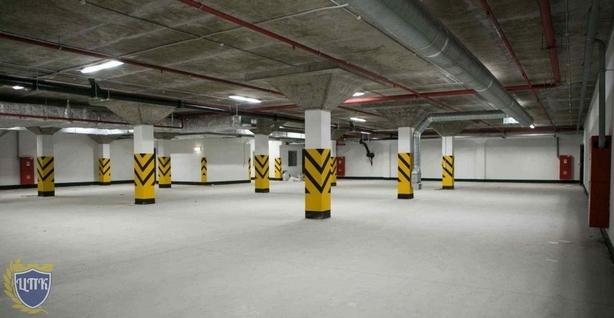 Машино-место теперь будет считаться полноправным объектом недвижимости