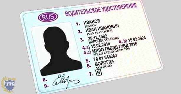 Сроки действия международных и национальных российских водительских удостоверений сравняются