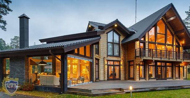 При расчете налога на имущество физических лиц дома нежилого назначения приравняют к жилым домам
