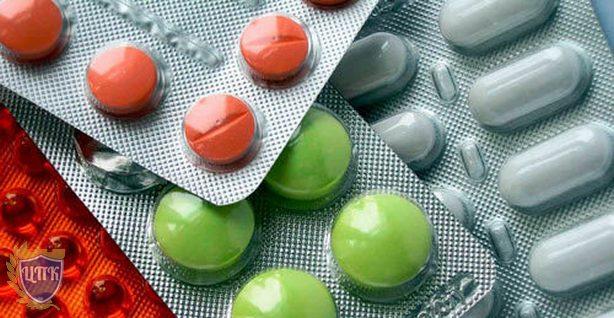 Количество наркотических и психотропных лекарственных средств в медицинских учреждениях законодательно урегулировано