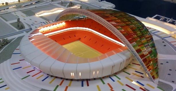 Футбол как фактор развития отечественной туриндустрии