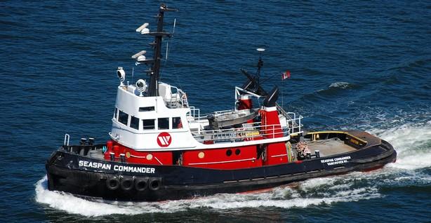 О применении льготы НДС к услугам буксиров по установке (снятию) бонового ограждения судов в период их стоянки в порту