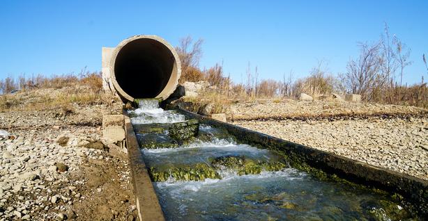 Минстрой России предложил порядок оценки состава сбрасываемых сточных вод