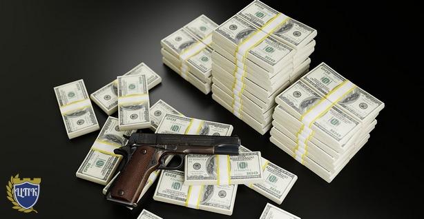 Утвержденная Президентом концепция определяет основные риски в сфере противодействия легализации преступных доходов и финансированию терроризма