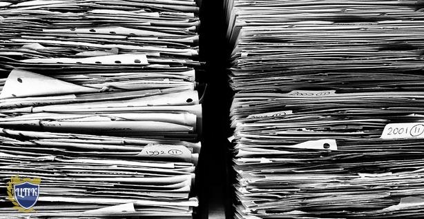 Планируется усилить уголовную ответственность за подделку документов ст. 327 УК РФ