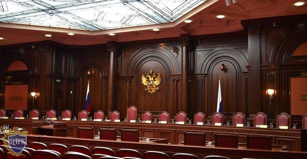 Обзор постановления Конституционного суда РФ в связи с жалобой гражданина Д.Н. Алганова