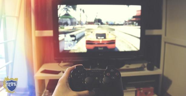 Детей оградят от жестоких видеоигр на законодательном уровне