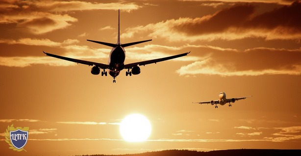 Авиаперевозки в Грузию будут временно прекращены