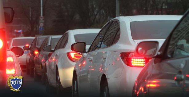В России за неоплату проезда по платной дороге планируется ввести штраф