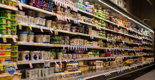 Новый порядок продажи молочных продуктов