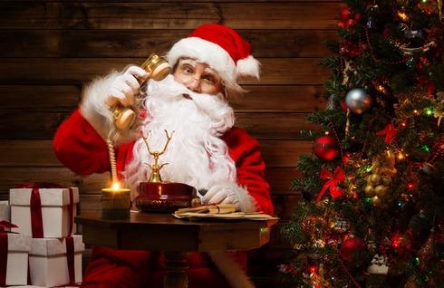 Свежие законы под новогоднюю елку.