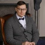 Сергей Охотин