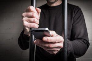 Телефон в СИЗО будут блокировать