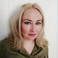 Оксана Труфанова