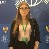 Мария Глушецкая